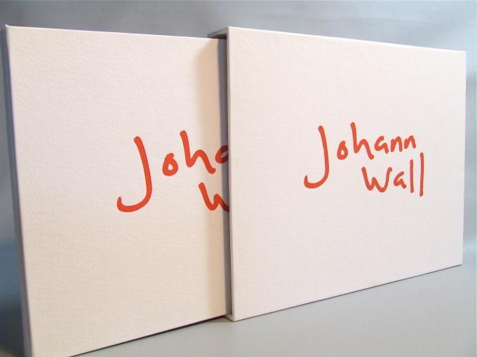 Johann wall portfolio
