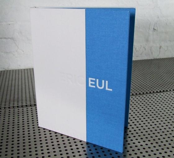 Eul: Print Portfolio Mullenberg Designs