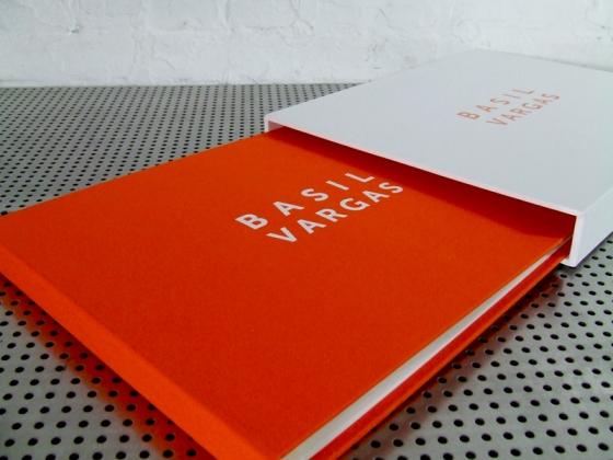 Vargas:  Print Portfolio Mullenberg Designs
