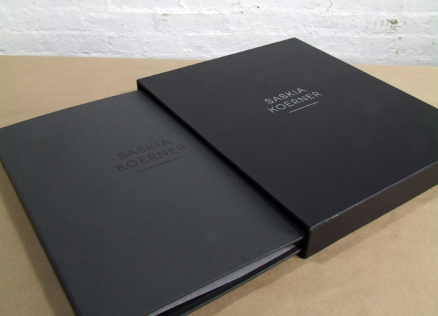 Saskia Koerner Print Portfolio