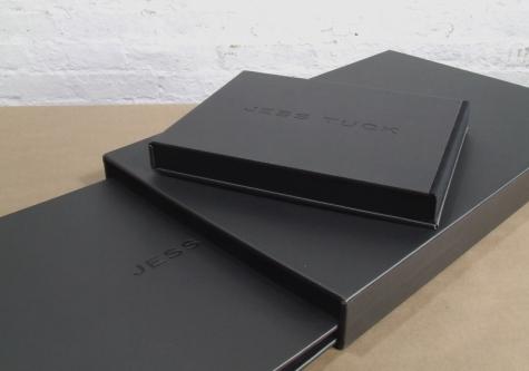 Jess Tuck Design Portfolio