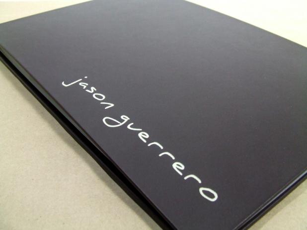 Mullenberg Designs print portfolio