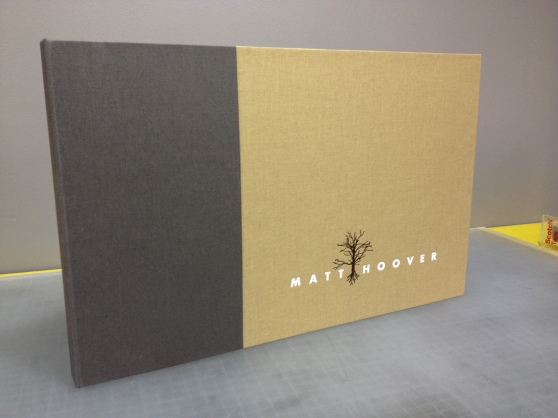 Mullenberg Designs Photography Portfolio Book