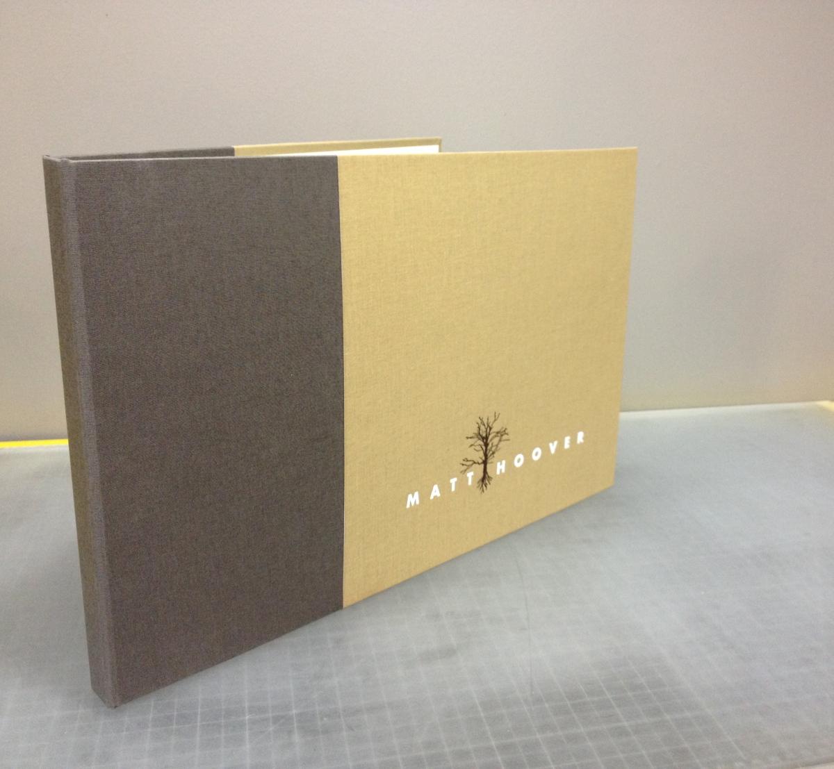 Mullenberg Designs Photography Portfolio Book