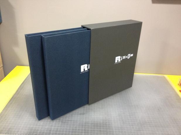 James Ransom Photog Portfolio, Navy Book