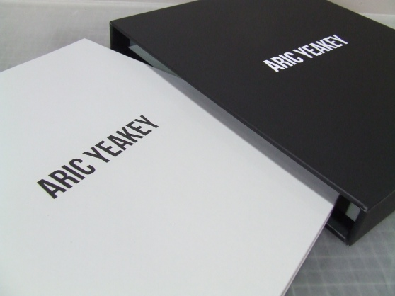 Mullenberg Designs Photographer Portfolio: Aric Yeakey
