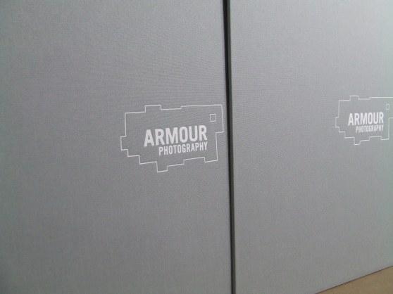 Armour Photo