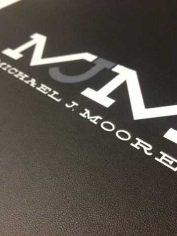 Slipcase + Full case Portfolio