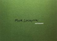 Mark Lipczynski Photographer iPad Presentation Case by Mullenberg Designs
