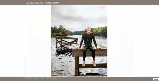 Michael Confer / Philadelphia / Photographer