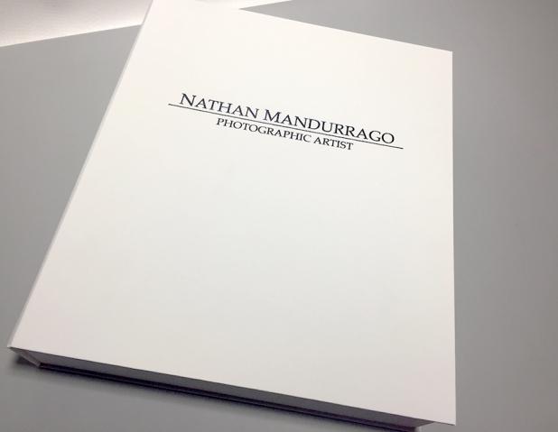 Nathan Mandurrago Mullenberg Designs Clamshell Portfolio