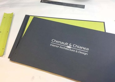 Chenault & Chianea Interior Architecture & Design Portfolio built by Mullenberg Designs
