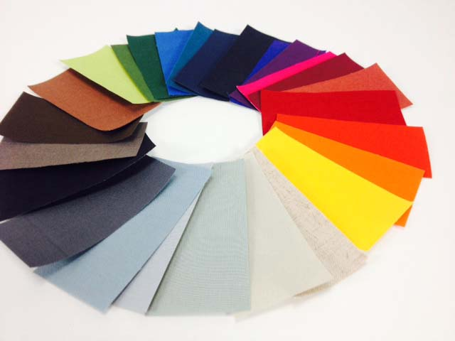 Mullenberg Designs Cover Fabrics: uncoated