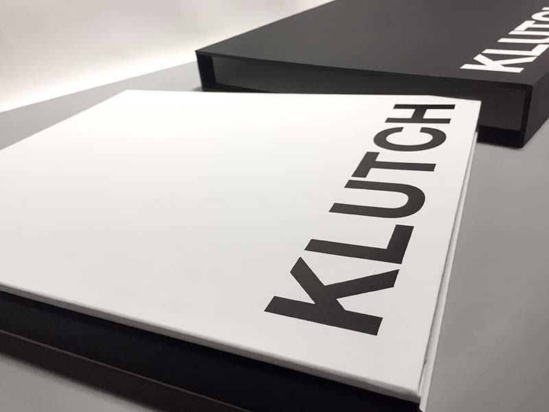 Photographer Brian Klutch Presentation Portfolio built by Mullenberg Designs