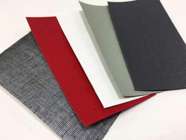 New Book Cloth Cover materials available at Mullenberg Designs
