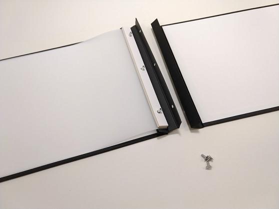 Mullenberg Designs Portfolio inserting pages