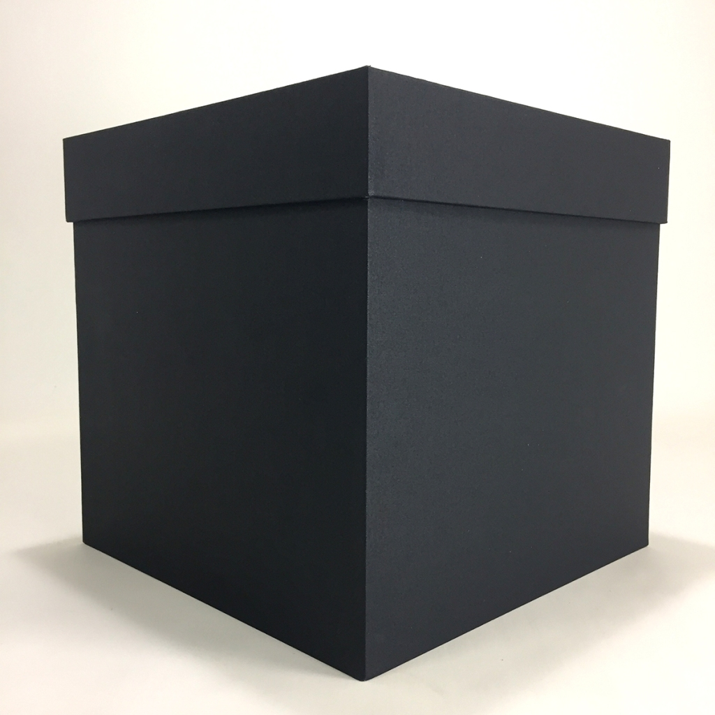 Custom Presentation Boxes built by Mullenberg Designs